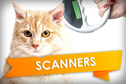 Buy Microchip Scanner