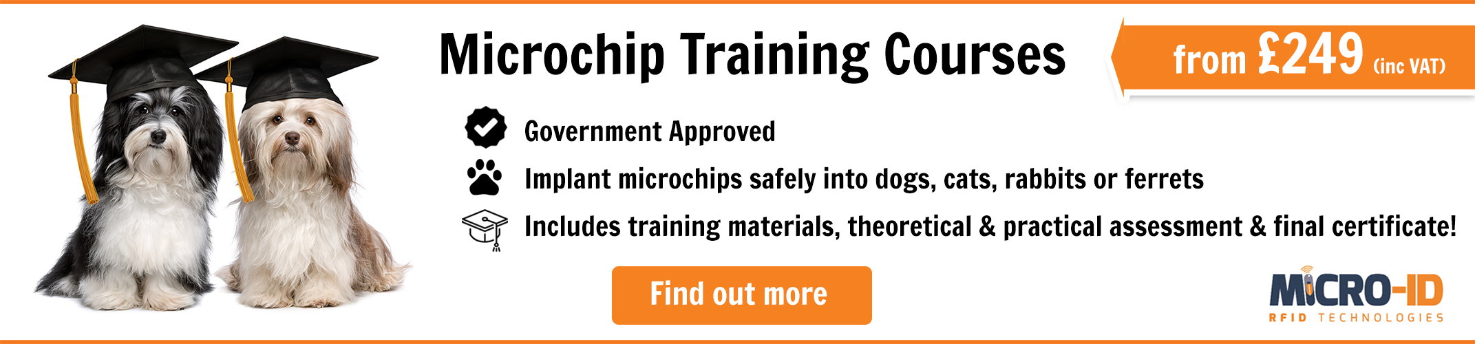 Microchip Implanting Training