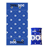 Royal Blue XL Eco Pet Towel